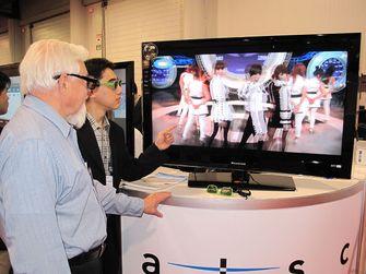 3d-televisie