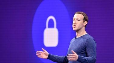 Facebook haatmemes beloning