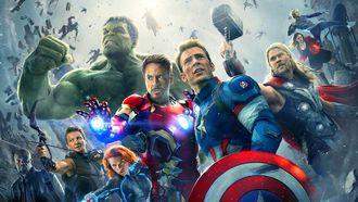 Avengers Marvel Disney