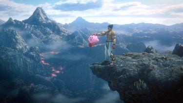 Nintendo Switch Smash