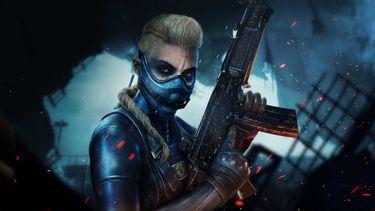 Call of Duty: Warzone Season 3