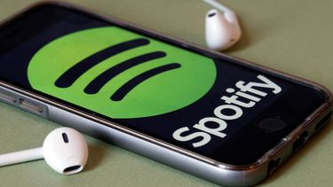 Spotify Apple concurrentie