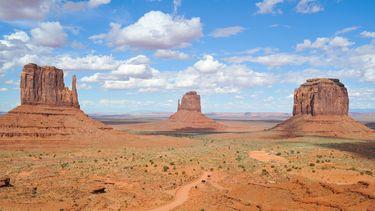 Utah woestijn
