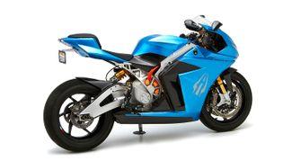 elektrische motor Lightning LS-218