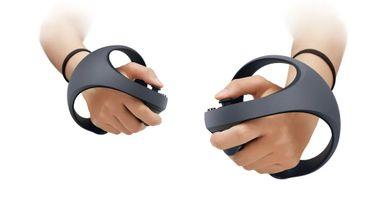 PlayStation VR PlayStation 5-controller