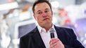SpaceX satellieten Elon Musk Tesla