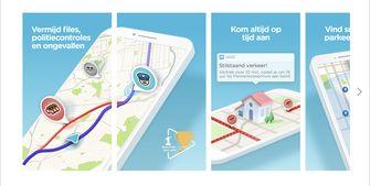 Waze voor Android Auto