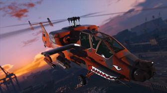GTA Online Transformed Races screenshots 1