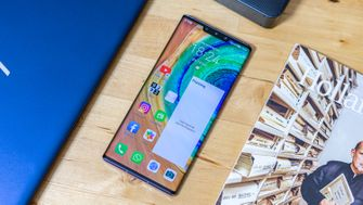 huawei mate 30 pro geen Google Play Services