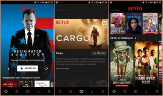Netflix App beste apps