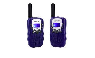 walkie-talkie AliExpress