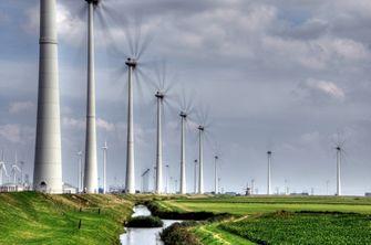 duurzame energiebronnen
