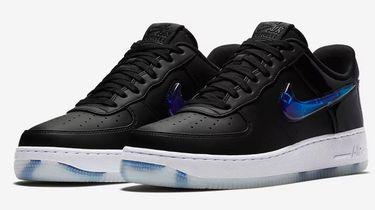 Nike Playstation sneakers