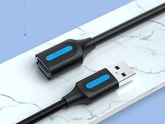 USB verlengsnoer