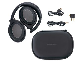 Bluetooth hoofdtelefoon Lidl noise cancelling
