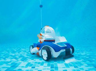 zwembadrobot Lidl
