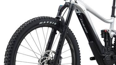 elektrische fiets Giant Trace