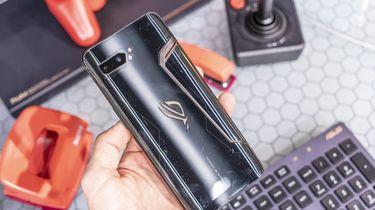 Asus ROG Phone II IFA uitgelicht