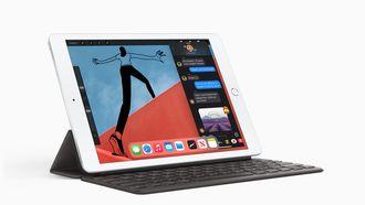 iPad achtste generatie