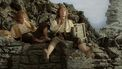 Lord of the Rings Billy Boyd Dominic Monaghan