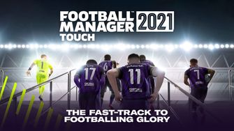 Football Manager 2021 Mobile Android iOS