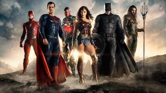 Justice League DC film review