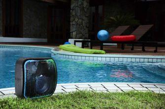 Sony XB501G Speaker