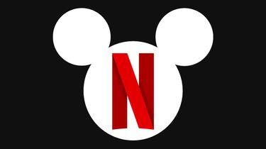 Netflix krijgt concurrentie van Disney