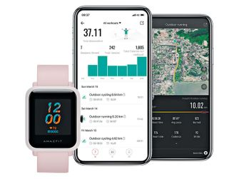 smartwatch Lidl Amazfit