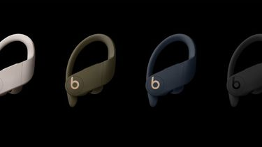 Powerbeats Pro: Apple onthult AirPods 2