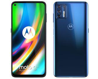 Motorola G9 Black Friday