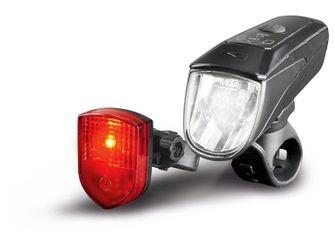 LED-fietsverlichting Lidl