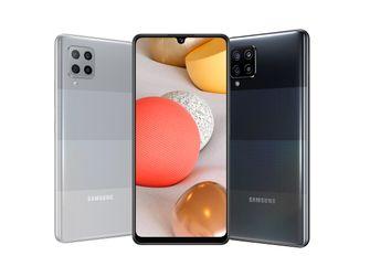 5G Smartphones Galaxy A42