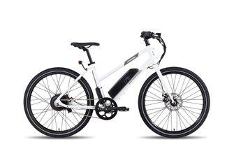 RadMission 1 elektrische fiets
