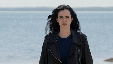 Jessica Jones Disney Plus