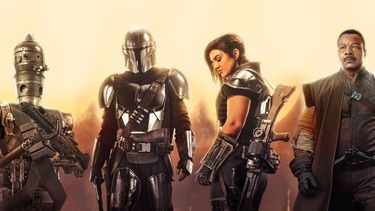 The Mandalorian Disney Plus Gina Carano