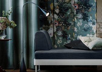 Ikea Delaktig platform
