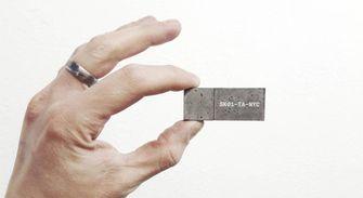 USB-stick beton