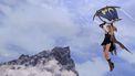 Zelda in Skyrim