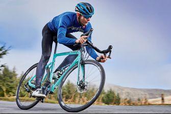 Bianchi elektrische fiets