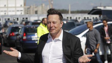 Elon Musk Tesla The Boring Company
