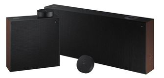 Samsung VL-speakers