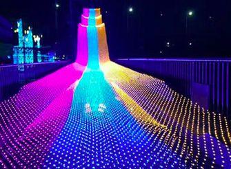 LED kerstverlichting AliExpress