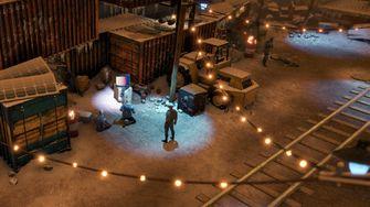 Wasteland 3 Battle of Steeltown