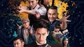 Bitcoin heist film review