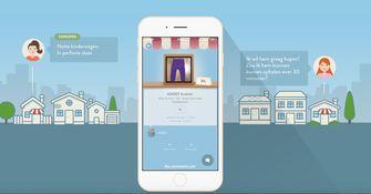 Geld besparen met de Reshopper app