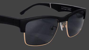 slimme zonnebril ray ban Ali