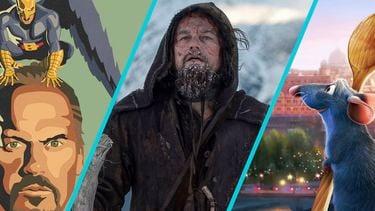 Films en series nieuw op Netflix