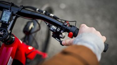 elektrische fiets speed pedelec
