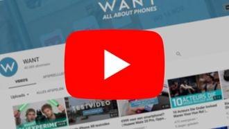 YouTube WANT